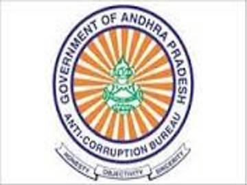 Tax officers in ACB net - Sakshi Post