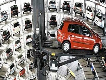 City to have multi-level parking lots soon - Sakshi Post