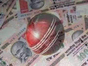 Cricket betting racket busted: 7 held, Rs 1.5 lakh recovered - Sakshi Post