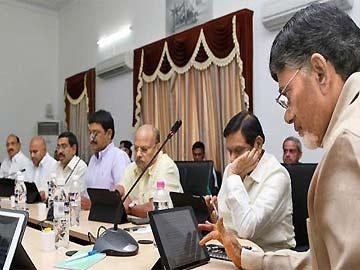 AP Govt to Speed Up Auction of AgriGold Properties - Sakshi Post