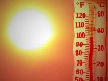 Heat wave likely to prevail in Telangana for next two days - Sakshi Post