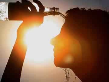 Severe heat wave conditions likely to prevail in Telangana - Sakshi Post