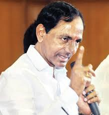 KCR said that land acquisition under Mallanna Sagar Project can be done through two methods -- by invoking the Land Acquisition Act-2013 or through GO: 123   - Sakshi Post
