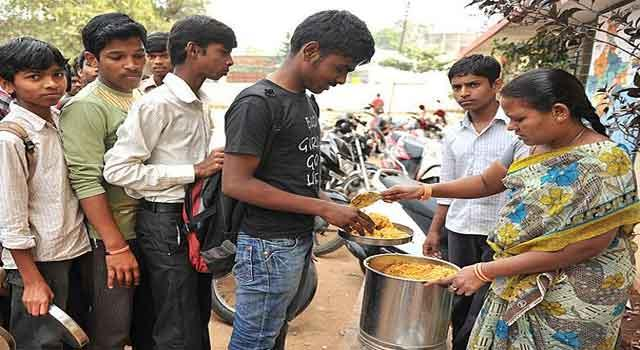 Mid-day meal scheme to start in junior colleges - Sakshi Post