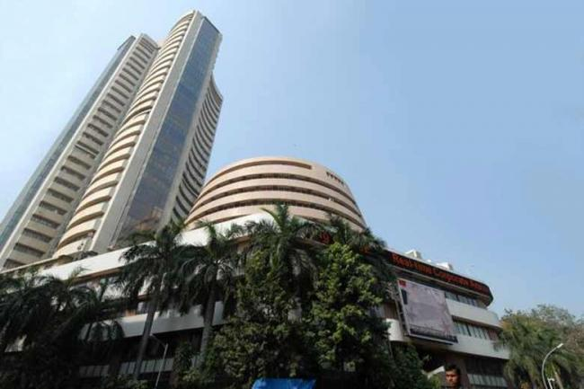 Rising for the sixth session, the market benchmark Sensex on Monday added nearly 134 points to end at 27,279, its highest closing since October 26, 2015. - Sakshi Post