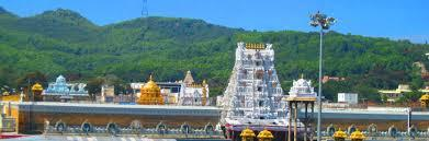 Civil Aviation Ministry says 'No Fly Zone' over Tirumala Hills would further reduce the accessibility to Tirupati airport. - Sakshi Post