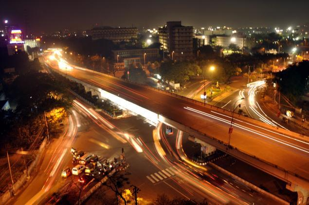 Cisco and Mtuity have come together to plan Hyderabad Smart City by identifying relevant technology - Sakshi Post