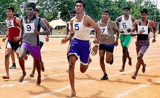 AP police has eliminated 5-km run and reducing the number of physical evaluation tests - Sakshi Post