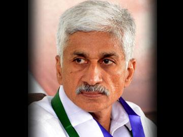YSRCP MP Vijay Sai Reddy on Thursday gave a notice for discussion on AP Reorganization Act and special category status (SCS) in Rajya Sabha. - Sakshi Post
