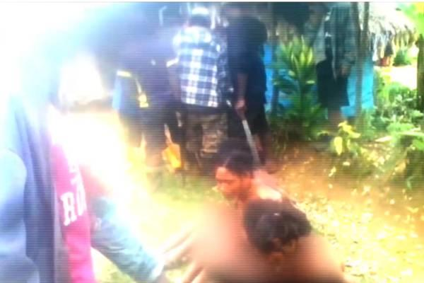 Four persons beat up a Dalit woman and subsequently forced her to drink her urine after branding her a witchcraft. - Sakshi Post