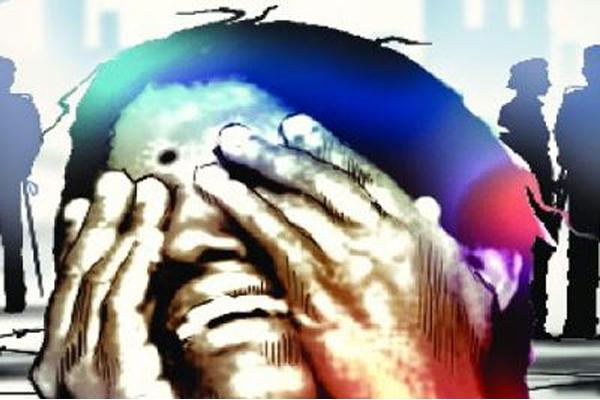 The gangrape victim's family threatens to commit suicide if the accused are not punished in three months. - Sakshi Post