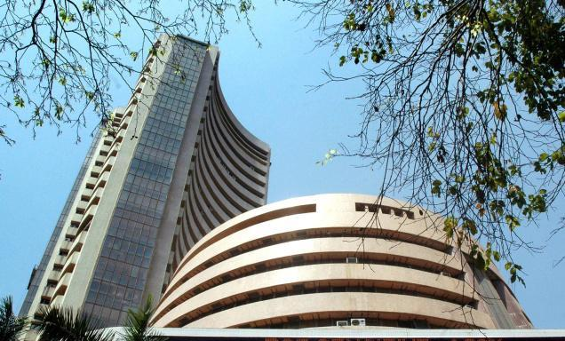 Registering a marginal gain of 16.86 points, BSE Sensex ended at 27,714.37 points. NSE Nifty closed at 8,551.10 points, a 6.25 points rise or 0.07 percent. - Sakshi Post