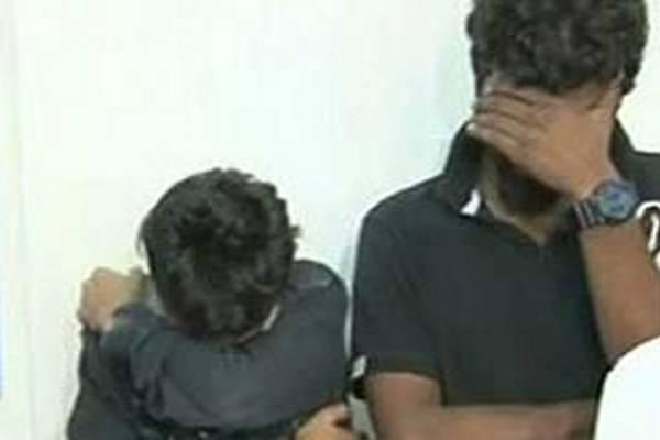 The task force team nabbed the accused from Bowenpally area - Sakshi Post