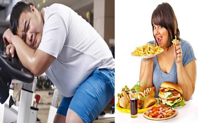 Women Less Concerned About Weight Than Men - Sakshi Post