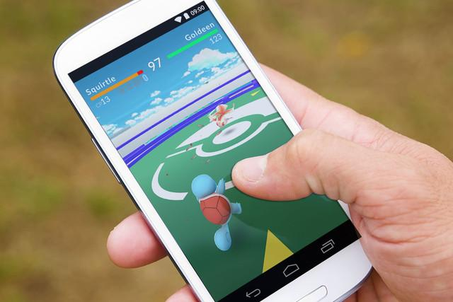 Pokémon Go has nearly doubled the success of Clash Royale. The app has also earned almost seven times as much as Candy Crush Soda Saga. - Sakshi Post