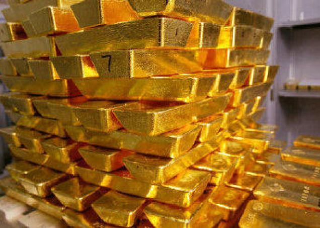 Around 80 tonnes of gold smuggled into India through unofficial channels in these four months in the wake of high import duty of 10 per cent, according to MMTC-PAMP. - Sakshi Post