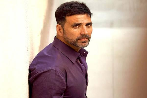 Akshay Kumar says that honouring winners of competitions like Olympics with just medals is not enough - Sakshi Post