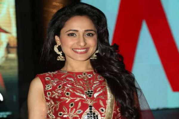 In a forthcoming movie 'Nakshatram' being directed by Krishna Vamsi, heroine Pragya Jaiswal to perform in two challenging fight sequences. - Sakshi Post