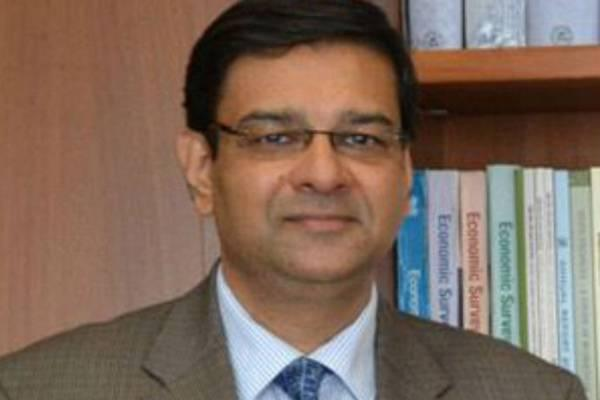 Patel, 52, is RBI's Deputy Governor and will assume charge after Raghuram Rajan demits office on September 4.  - Sakshi Post