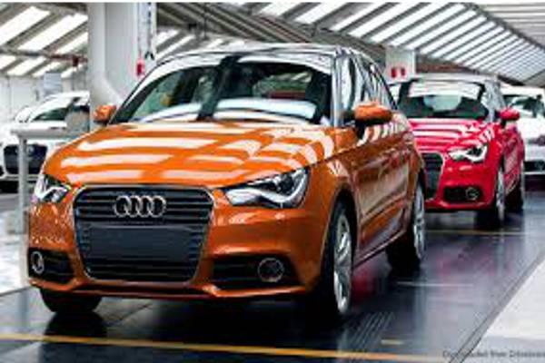Audi estimates it may lose around Rs 760 crore worth of sales this year due to the overall impact on consumer sentiment created by the diesel ban and different excise rates for diesel vehicles. - Sakshi Post