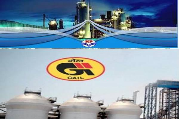 HPCL and Gail have for the time being shelved plans to build a new refinery and are only pursuing petrochemical project due to weak global demand. - Sakshi Post