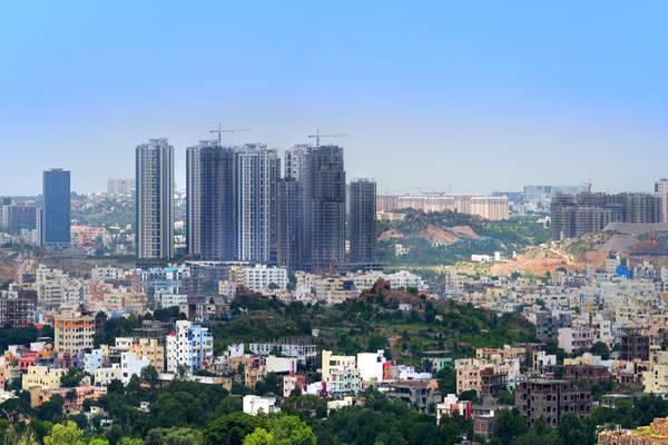 Hyderabad population would cross 10 million by 2030 - Sakshi Post