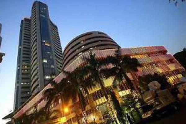 Sensex, which went past the 29,000-mark at the outset to touch a high of 29,067.84, succumbed to profit- booking later and slipped to 28,911.31 before ending down by 51.66 points or 0.18 per cent at 28,926.36. Shedding 25.05 points, Nifty settled at  - Sakshi Post
