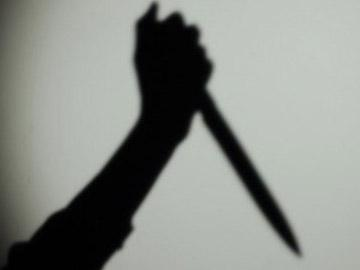 Old woman stabbed to death (representational image) - Sakshi Post