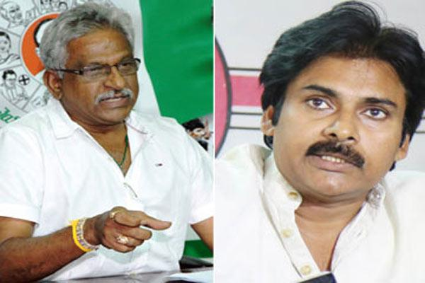 YSRCP MP YV Subba Reddy faulted comments made by Janasena Party chief Pawan Kalyan in Friday's public meeting at Kakinada - Sakshi Post