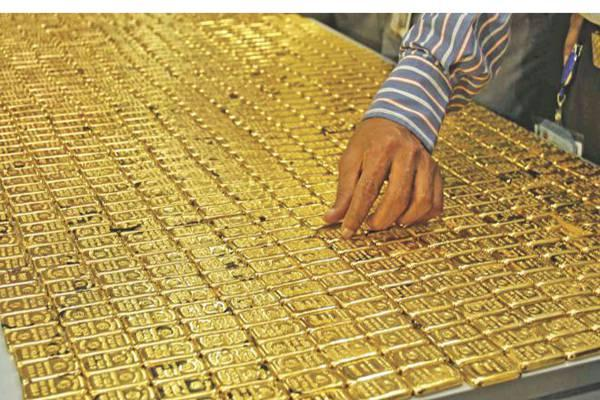 Directorate of Revenue Intelligence (DRI) said that gold was smuggling through Indo-Myanmar land border, then brought to Delhi and other locations using domestic flights by declaring the yellow metal as valuable cargo. - Sakshi Post