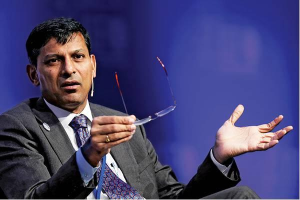 Raghuram Rajan has resumed his role as 'Distinguished Service Professor of Finance' at the University of Chicago Booth School of Business and would teach international corporate finance there in winter of 2017. - Sakshi Post