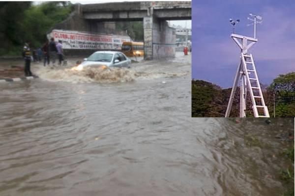 The upper air cyclonic circulation over westcentral and northwest Bay of Bengal and adjoining coastal areas of south Odisha and north Andhra Pradesh persists and result in heavy rains for both the Telugu states, according to the MET Department. - Sakshi Post