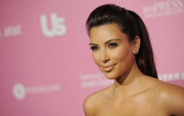 Kim Kardashian West was held up at gunpoint inside her Paris hotel room this evening by two armed masked men dressed as police officers - Sakshi Post