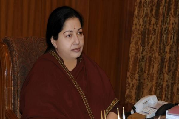 Chief Minister Jayalalithaa was admitted to Apollo Hospitals on September 22 for fever and dehydration - Sakshi Post