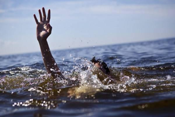 Two class 9 students swimming off the R K Beach here went missing on Friday - Sakshi Post