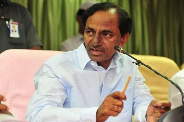 Chief Minister KCR said that 10-12 acres of land will be utilized for 'Brahmana Sadan' - Sakshi Post