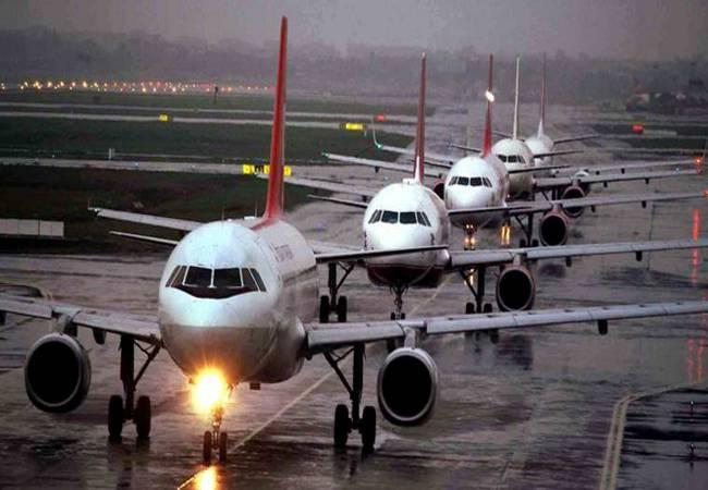 Starting from Monday, the primary (9/27) and secondary (14/32 ) runways will remain shut for five hours between noon and 5 pm on November 3,7,10,14,17,21,24 and 28. - Sakshi Post