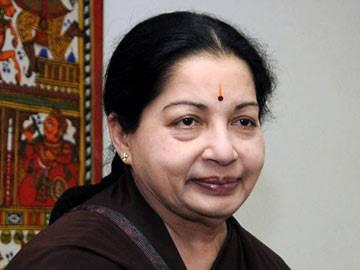 The lung infection is under control. She has passed the critical stage, AIADMK leader and spokesperson C.Ponnaiyan said. - Sakshi Post