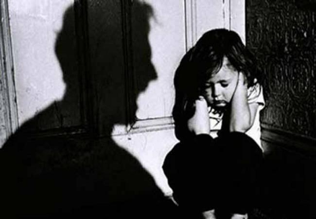 The accused raped nine-year-old twin sisters with the help of their mother in exchange of money - Sakshi Post