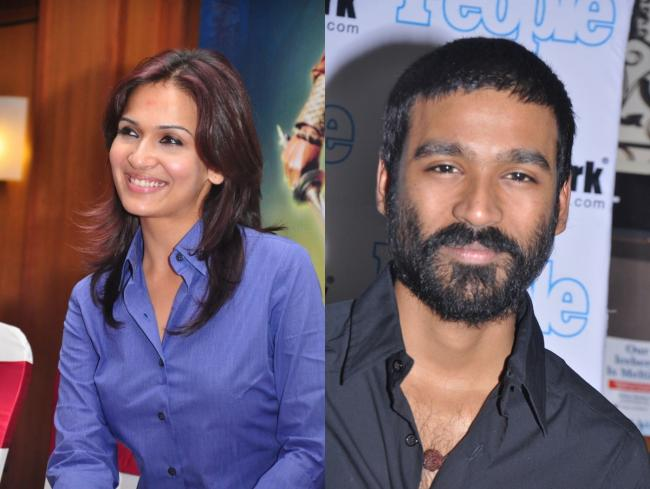 """""""Proud to be directing Dhanush in this cult franchise for V Creations and Wunderbar Films,"""" Soundarya wrote on her Twitter page on Thursday - Sakshi Post"""