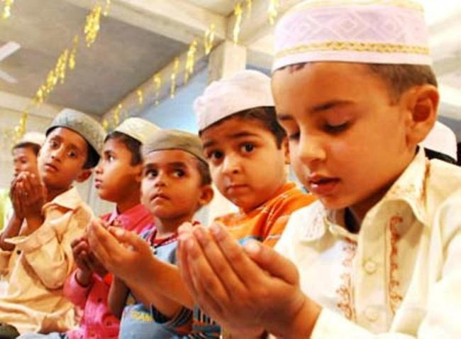 The Prophet's birthday falls on the 12th day of the Islamic month of Rabi-ul-Awwal. - Sakshi Post