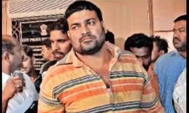 Ayub Khan is the richest rowdysheeter after the slain gangster Nayeem - Sakshi Post