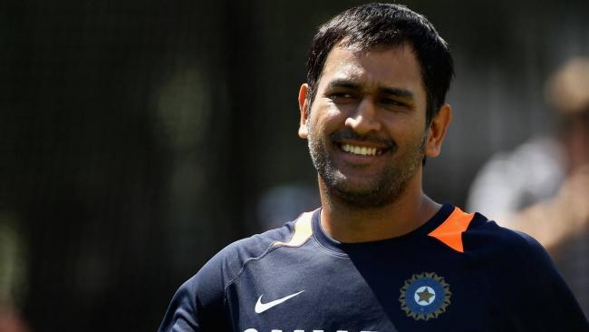 Dhoni, who won the T20 and One-Day World Cups as captain in 2007 and 2011, stepped down as the skipper of the limited overs Indian teams last week - Sakshi Post