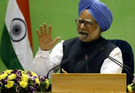 """""""You will see there will be a very significant adverse effect on the country's GDP,"""" Singh said, after releasing the the Congress manifesto for Punjab polls - Sakshi Post"""