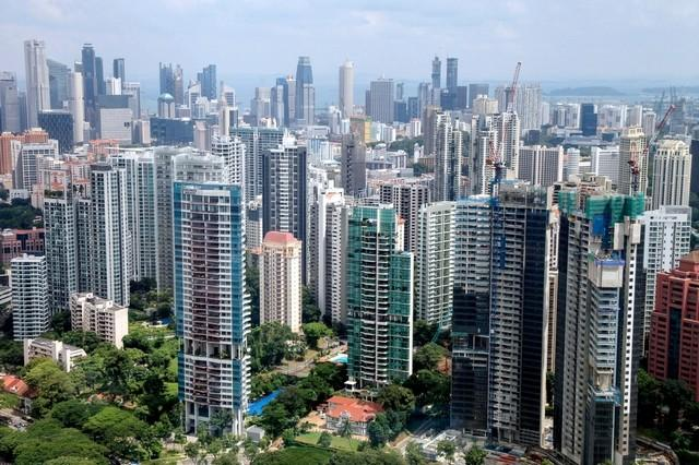 The drop in sales between October and December has led to a notional revenue loss of Rs 22,600 crore to the real estate industry in Mumbai alone. - Sakshi Post