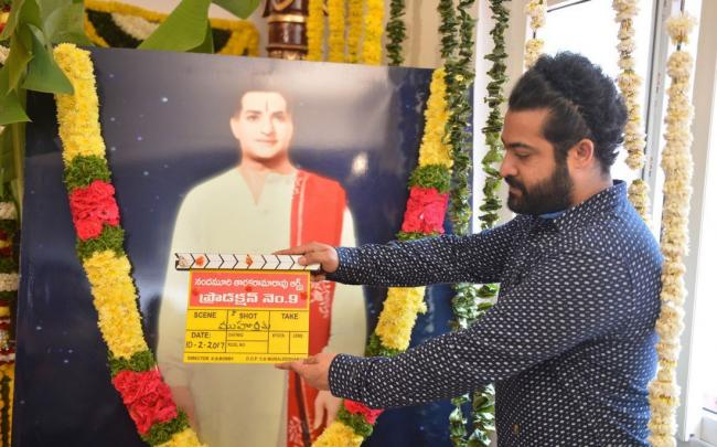 The makers said in a statement that the principal shooting will commence from February 15 and that actress Raashi Khanna has been finalised as one of the heroines - Sakshi Post