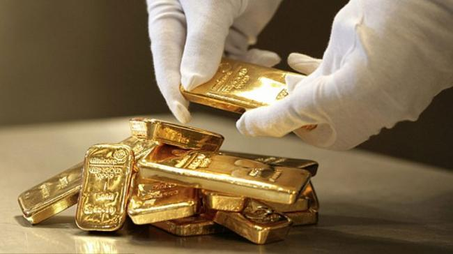 The passenger was carrying gold in eight LED bulbs and 12 bars of gold in various parts of his body. - Sakshi Post