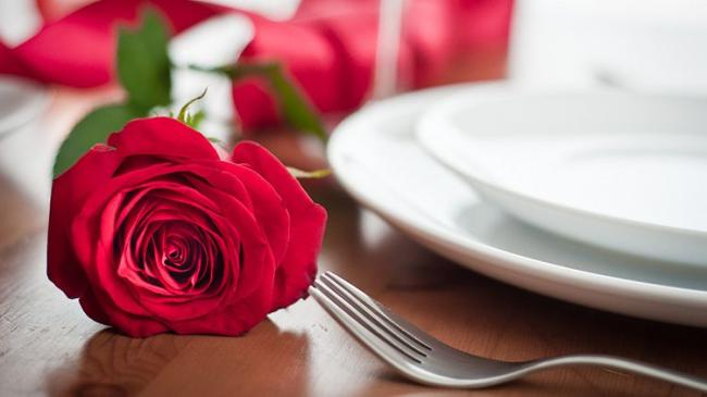 More than half of Indian consumers plan to go out for a meal on Valentine's Day, says a survey by Mastercard. - Sakshi Post
