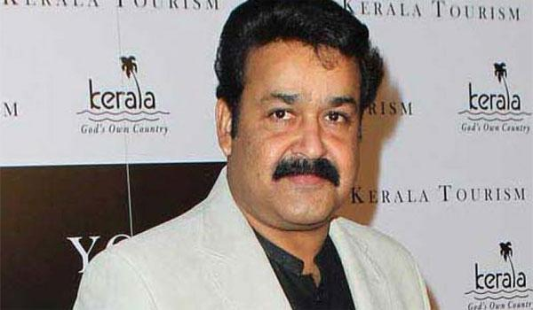 My heart goes out to her in this time of distress. May justice be served without delay - Mohanlal - Sakshi Post