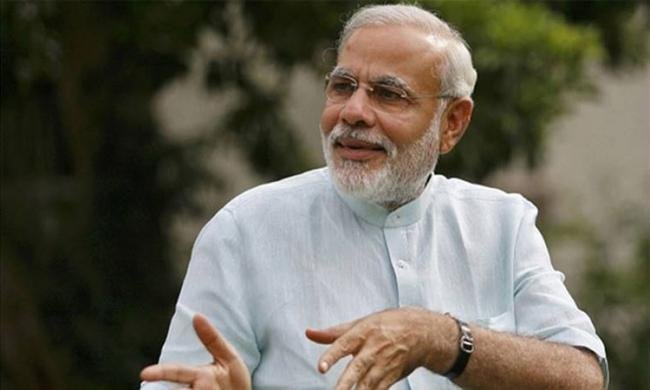 Prime Minister Narendra Modi will address all 13 BJP chief ministers on Sunday evening - Sakshi Post